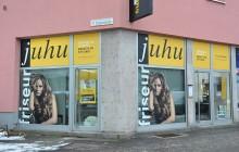 Weissenwolfstrasse 8 / Ecke Gruberstr.